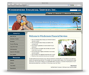 Windermere Financial Services