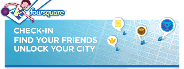 Foursquare: Geolocation Services for Small Businesses