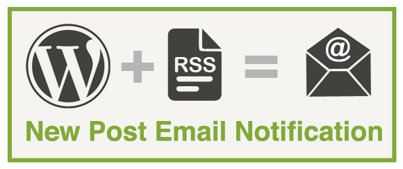 wordpress new post email notification plugin