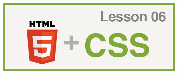 web design orlando lesson 6