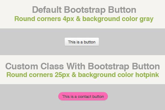 Orlando web design: custom bootstrap class