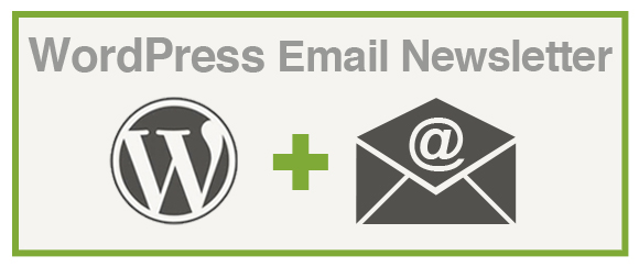wordpress orlando email newsletter