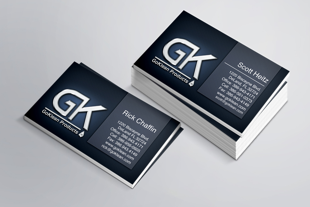 Orlando graphic design cleaning products business card orlando cleaning products business card colourmoves
