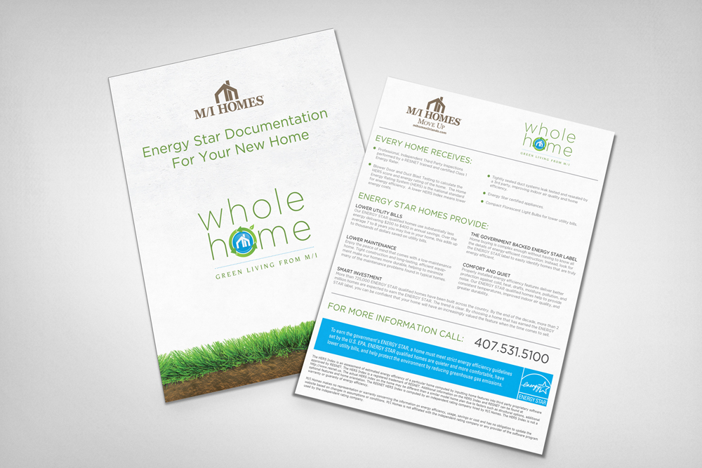 Orlando Graphic Design Flyers MI