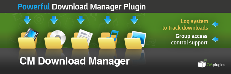 cm-download-manager