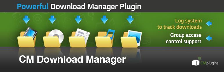 cm-download-manager
