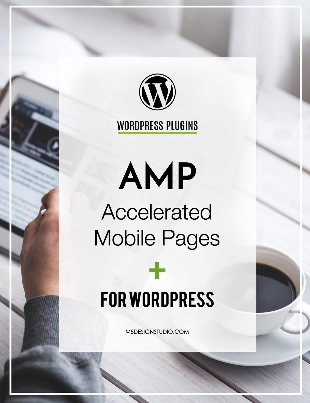 wordpress AMP orlando