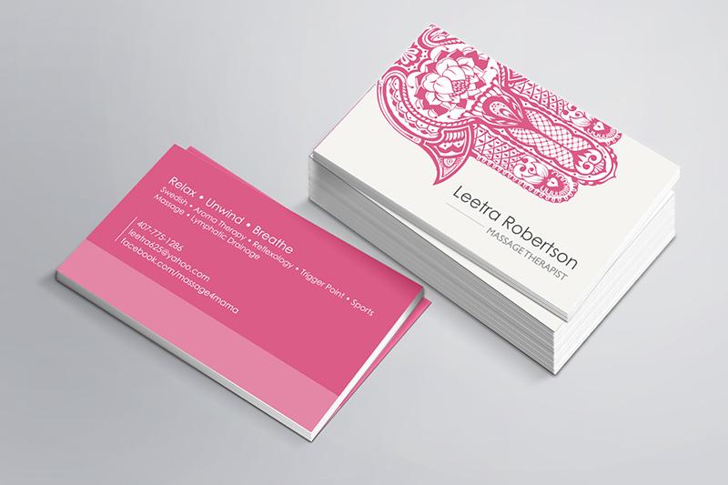 therapist business cards papel lenguasalacarta co