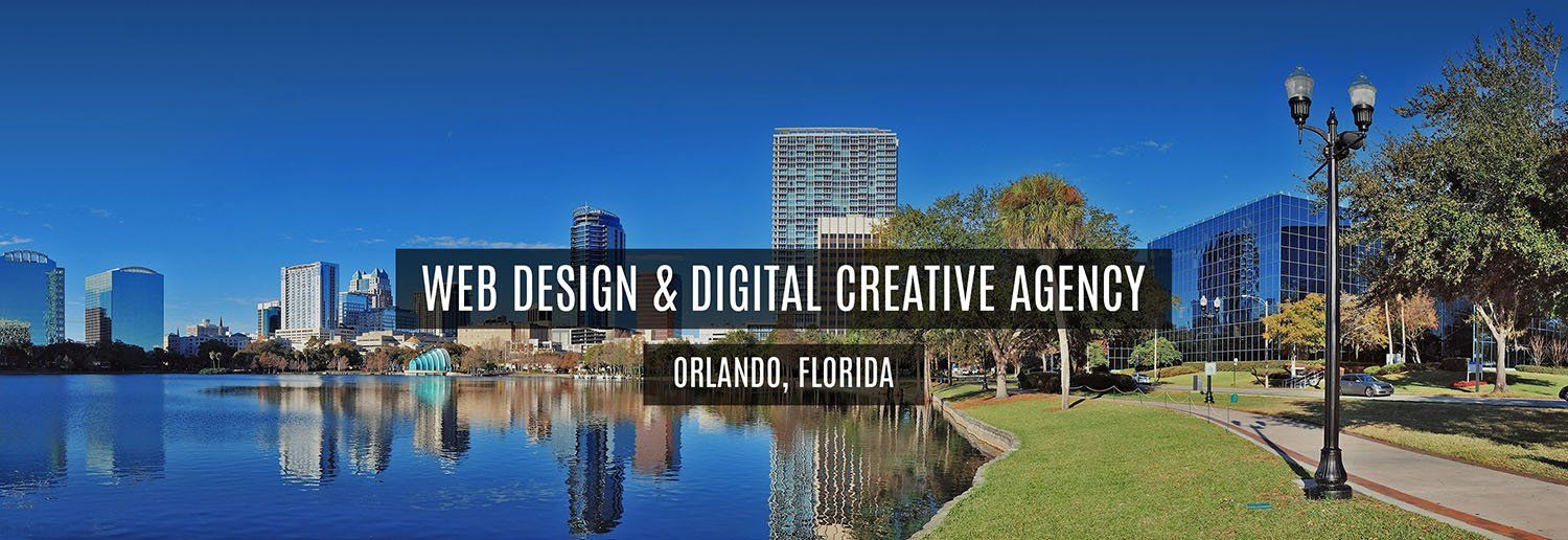 Orlando Web design company & digital creative agency
