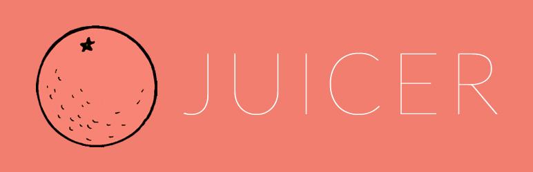 Juicer social media
