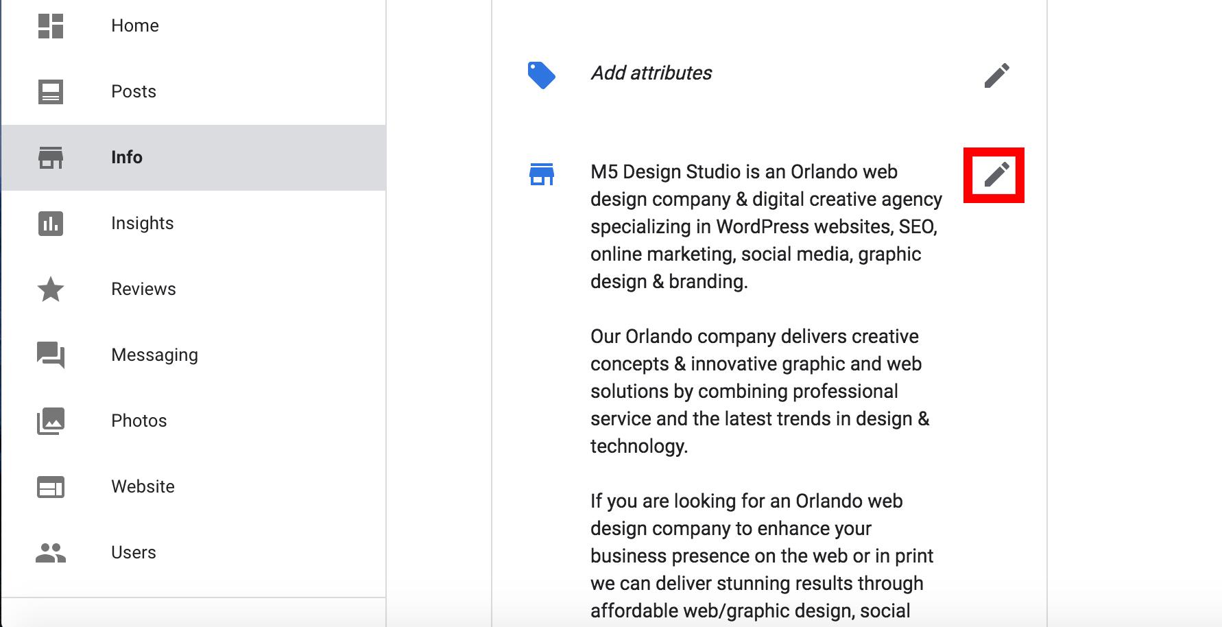 Orlando SEO Design Company