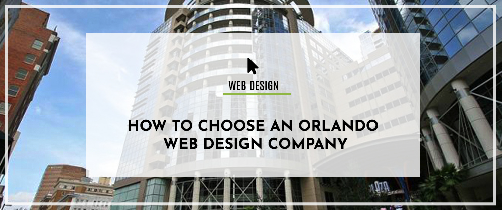 Orlando Web Design Company