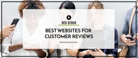 Best Websites for Customer Reviews