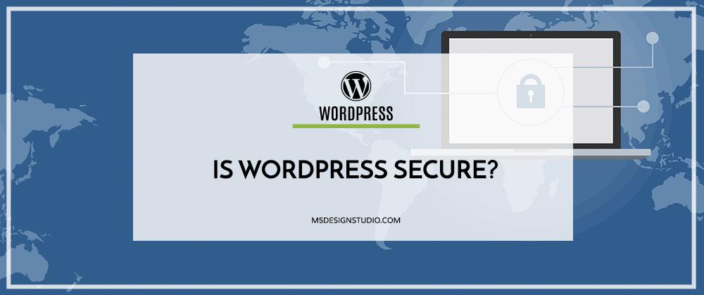 Image on WordPress Security