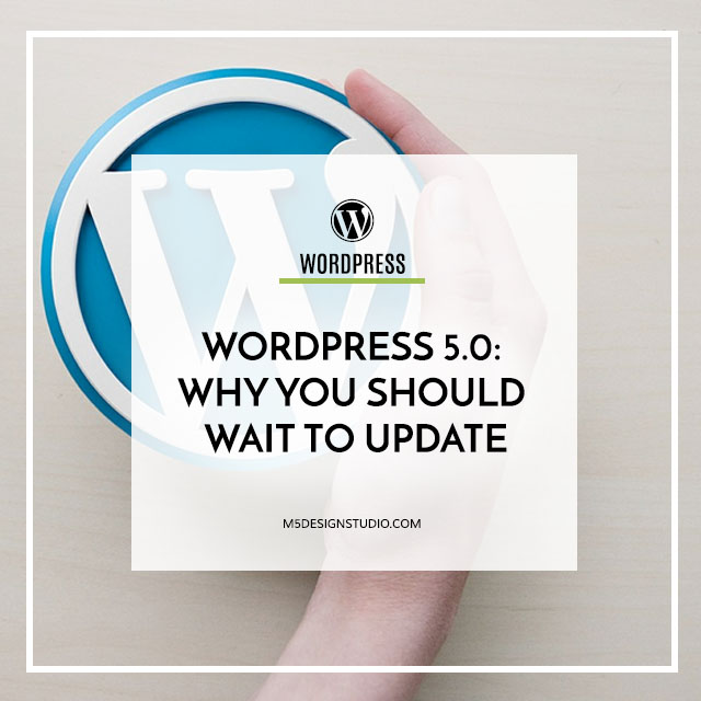 WordPress Gutenberg Text Editor