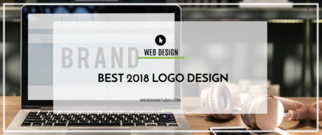 Best Logos of 2018