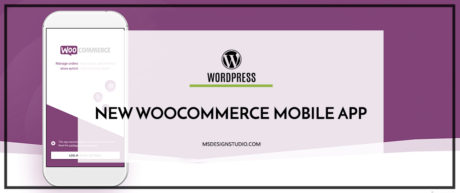New WooCommerce Mobile App