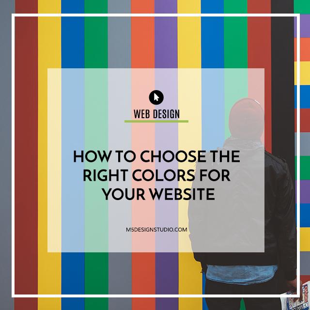 Orlando Web Design Color Psychology