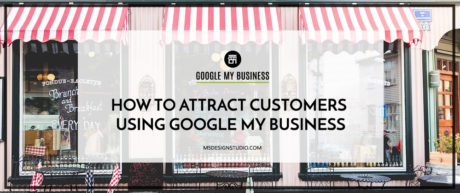 How to Attract Customers using Google My Business