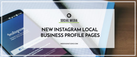 What you need to know about Instagram New Local Business Profile Pages