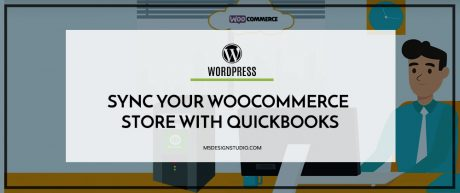 Sync Your WooCommerce Store With QuickBooks