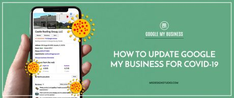 How to Update Google My Business for COVID-19