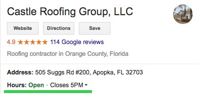 how to make google hours covid alert go away