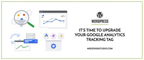 It's Time to Upgrade Your Google Analytics Tracking Tag