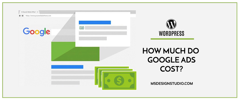 How Much Do Google Ads Cost